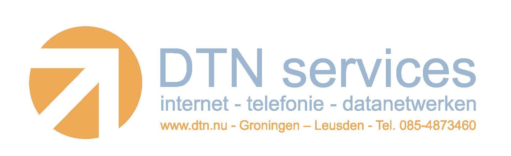 Verbeterde WIFI dankzij DTN Services